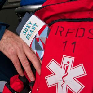 RFDS Emergency Medical Bag