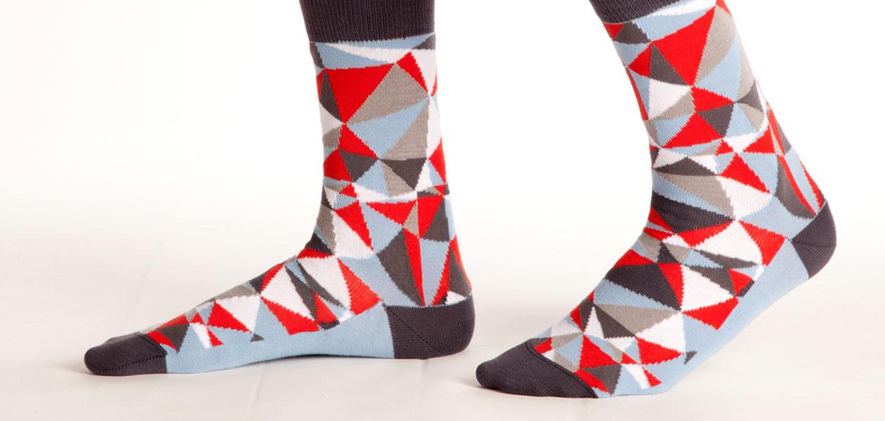 Soxy Beast - The Aero Style Socks
