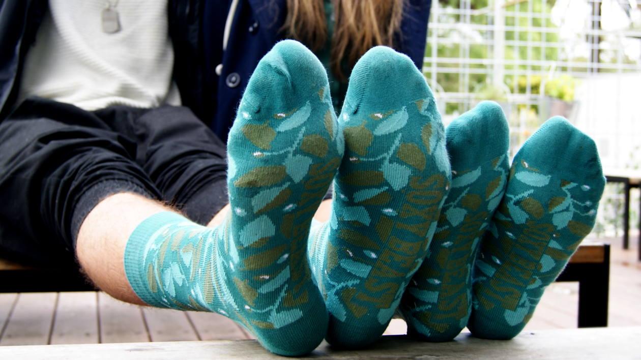 Soxy Beast - The Thrive Style Socks