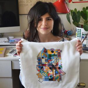 Nina Sepahpour Profile Photo