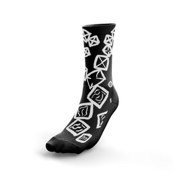 Soxy Beast - The Michael Style Socks
