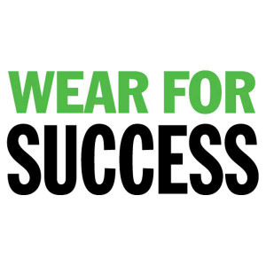 Wear for Success Logo