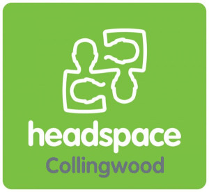 headspace Collingwood logo