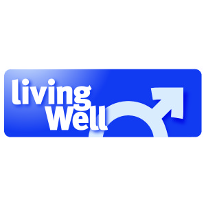 Living Well Charity Logo