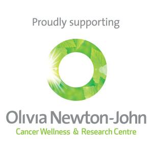 Olivia Newton-John Cancer Wellness & Research Centre Logo