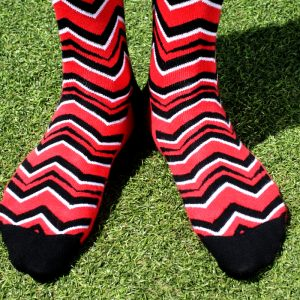 Soxy Beast - The Festive Style Socks