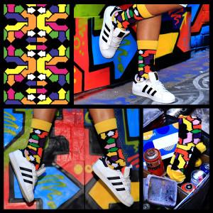 Soxy Beast - The Director Style Socks