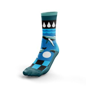 oxy Beast - The Deep Style Socks