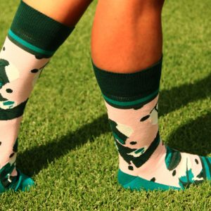 oxy Beast - The Plant Shop Style Socks