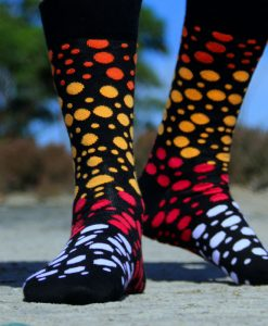 oxy Beast - The Rust Style Socks
