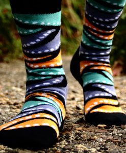 oxy Beast - The Flow Style Socks