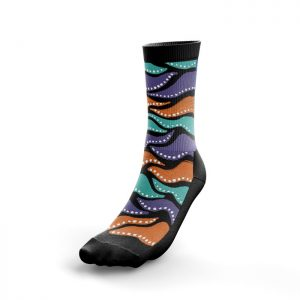 Soxy Beast - The Flow Style Socks