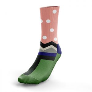 oxy Beast - The Candy Shop Style Socks