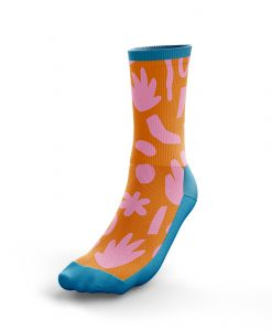 Soxy Beast - The Tropicana Style Socks