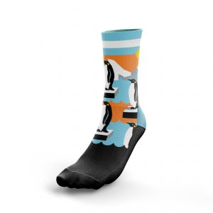 Soxy Beast - The Ice Dream Style Socks