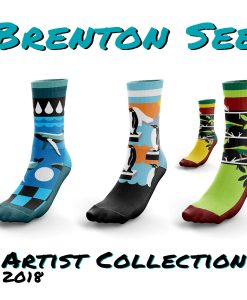 Soxy Beast - The Brenton See Collection