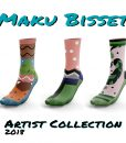 Soxy Beast - The Maku Bisset Collection