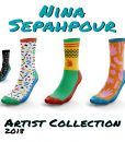 Soxy Beast - The Nina Sepahpour Collection