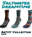 Soxy Beast - The Saltwater Dreamtime Collection
