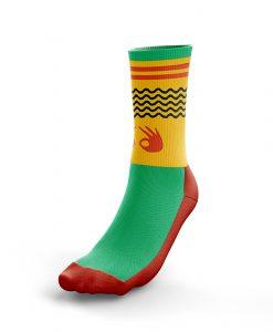Soxy Beast - The Plush Style Socks