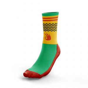 Soxy Beast - The Plush Style Socks