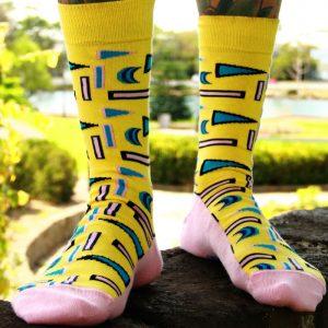 Soxy Beast - The Esther Style Socks