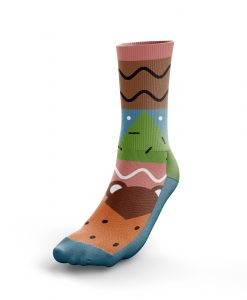 Soxy Beast - The Toy Shop Style Socks