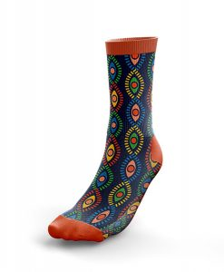 Soxy Beast - The Fiji Dream Style Socks