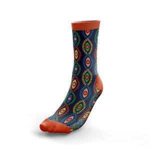 Soxy Beast - The Fiji Dream Style Socks
